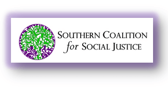 Southern Coalition for Justice logo