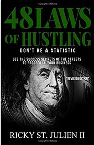 48 laws of hustling