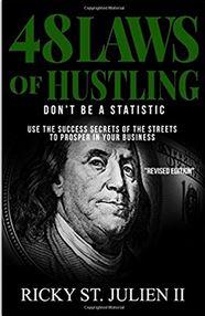 48 laws of hustling