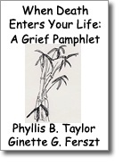 Grief Pamphlet
